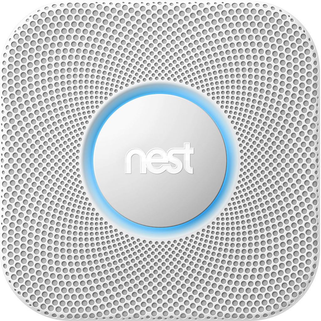 Nest - Protect smoke + CO alarm