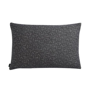OYOY Tenji Cushion Anthracite / Off White