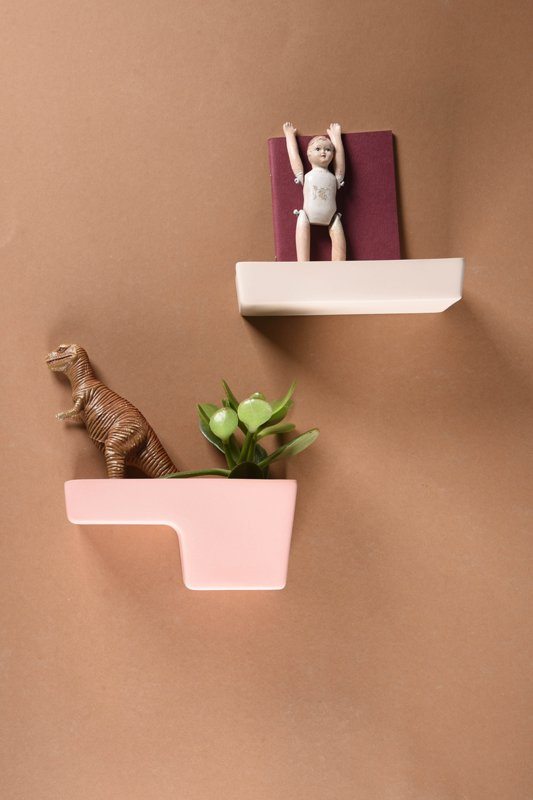 Studio Harm En Elke Wall Storage Small
