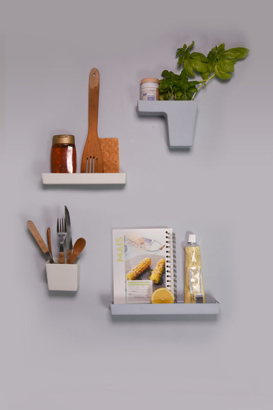Studio Harm En Elke Wall Shelf XL