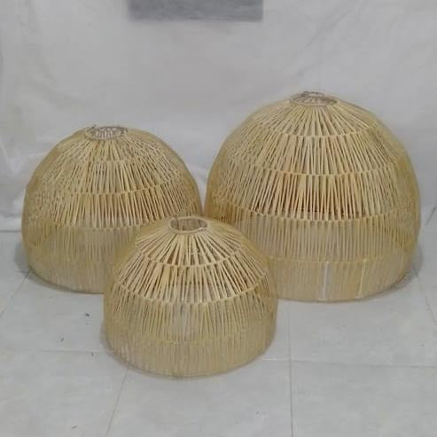Original Home Lampshade Bogor Natural