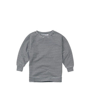 Mingo Long Sleeve Basic Stripes