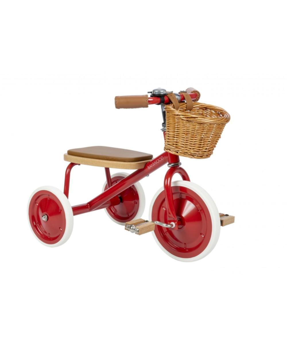 Banwood Trike - Red