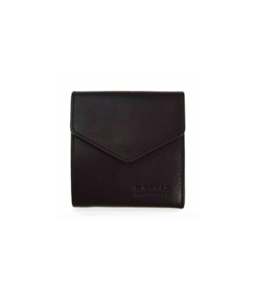O My Bag Georgie's Wallet Eco-Stromboli Black