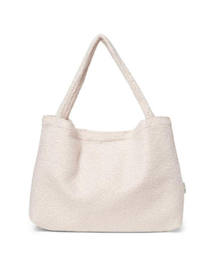 Studio Noos Bouclé Mom-Bag