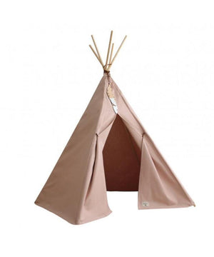 Nobodinoz Nevada Tipi Bloom Pink