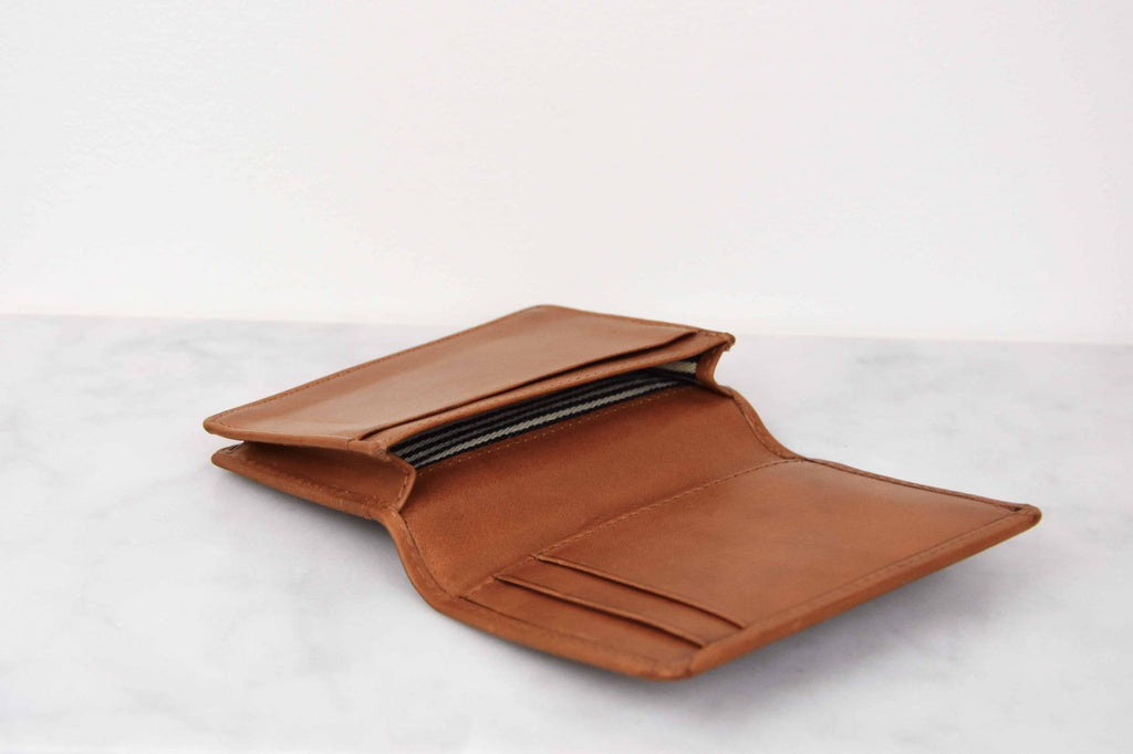 O My Bag Multiple Cardholder Cognac Classic