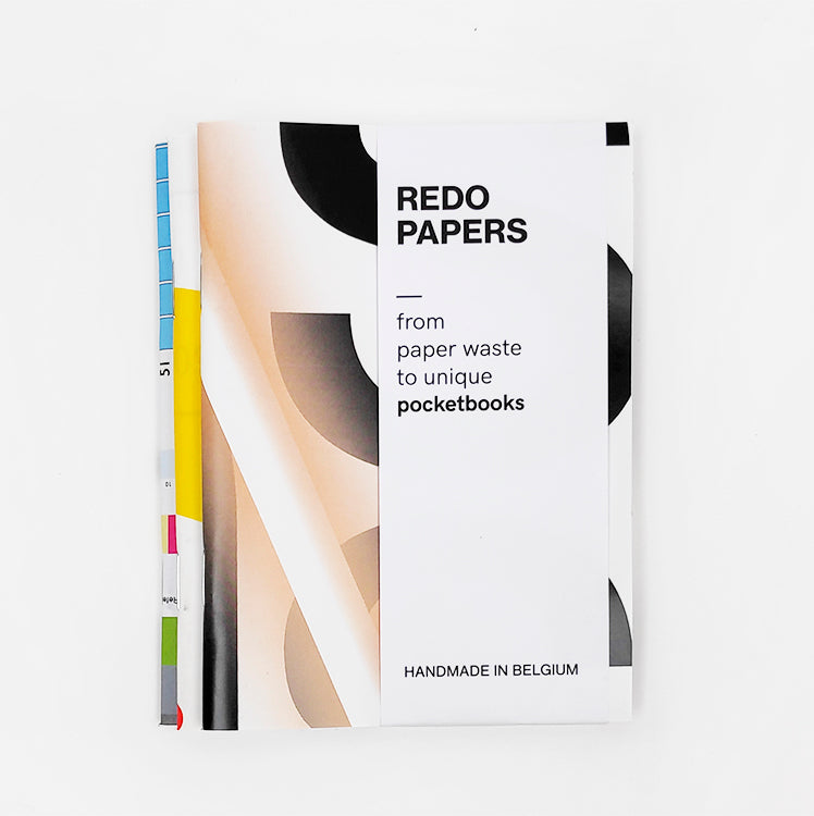 Redopapers Pocketbooks