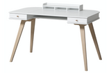 Oliver Furniture Bureau + stool
