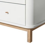 Oliver Furniture 6 Drawers commode