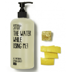 Hand Soap Lemon Honey