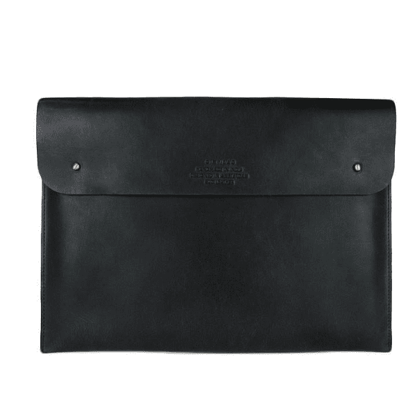 "Laptop Hoes 15"" Eco Black"