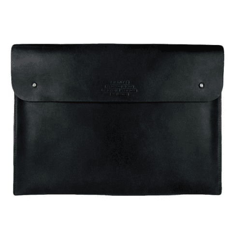 "Laptop Hoes 13"" Eco Black"