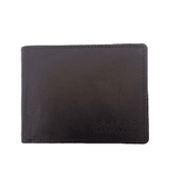 O My Bag Tobi's Wallet Eco Dark Brown