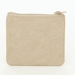 Coin Case Brown