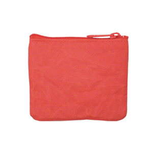 Coin Case Red