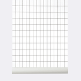 Behangpapier Grid