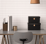 Ferm Living Behangpapier Grid