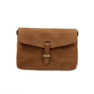 Ally Bag Midi Eco Camel