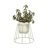 Cibele Plantenhouder Sea Green