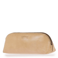 Pencil Case Large - Eco Classic Natural