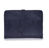 "Zipper Laptop Sleeve 15"" Eco-Classic Navy"