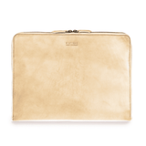 "Zipper Laptop Sleeve 13"" Eco-Classic Natural"