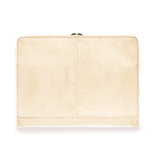 "O My Bag Zipper Laptop Sleeve 13"" Eco-Classic Natural"