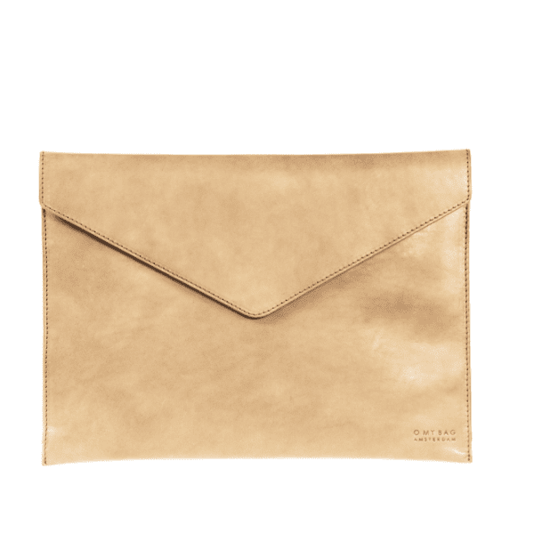 "Envelope Laptop Sleeve 13"" Eco-Classic Natural"