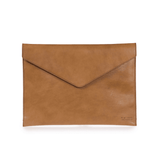 "Envelope Laptop Sleeve 13"" Eco-Classic Camel"