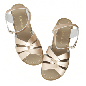 Salt-Water Sandals Original Rose Gold Adult