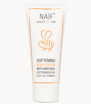 Naif Bodylotion Baby