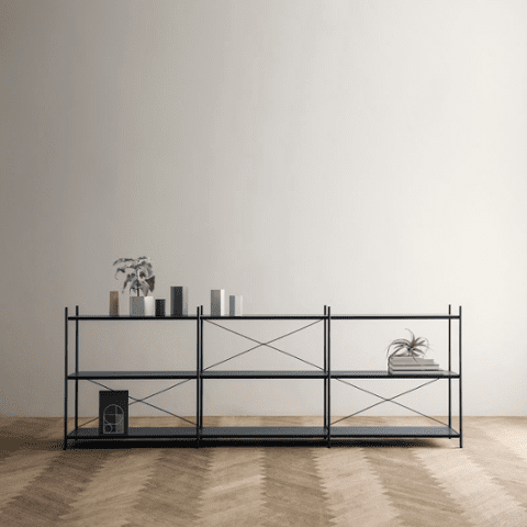 Ferm Living Punctual Shelving System
