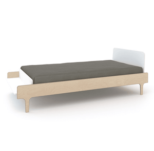 River Twin Bed