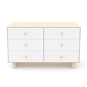 Oeuf Rhea Dresser 6 Drawers