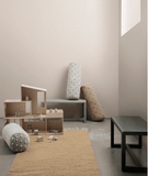 Ferm Living Little Architect Bank Grijs