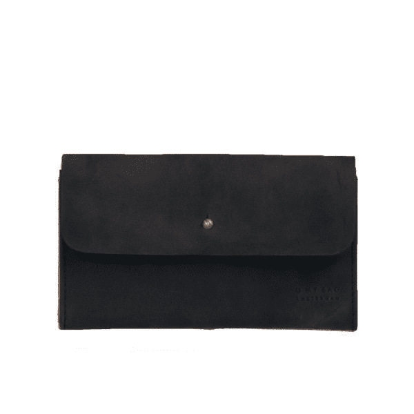 O My Bag Pixies Pouch Eco Black