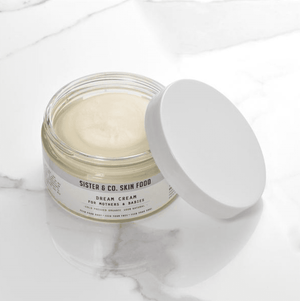 Dream Cream For Mothers And Babies