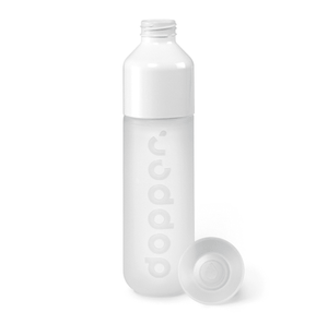 Dopper Original Pure White