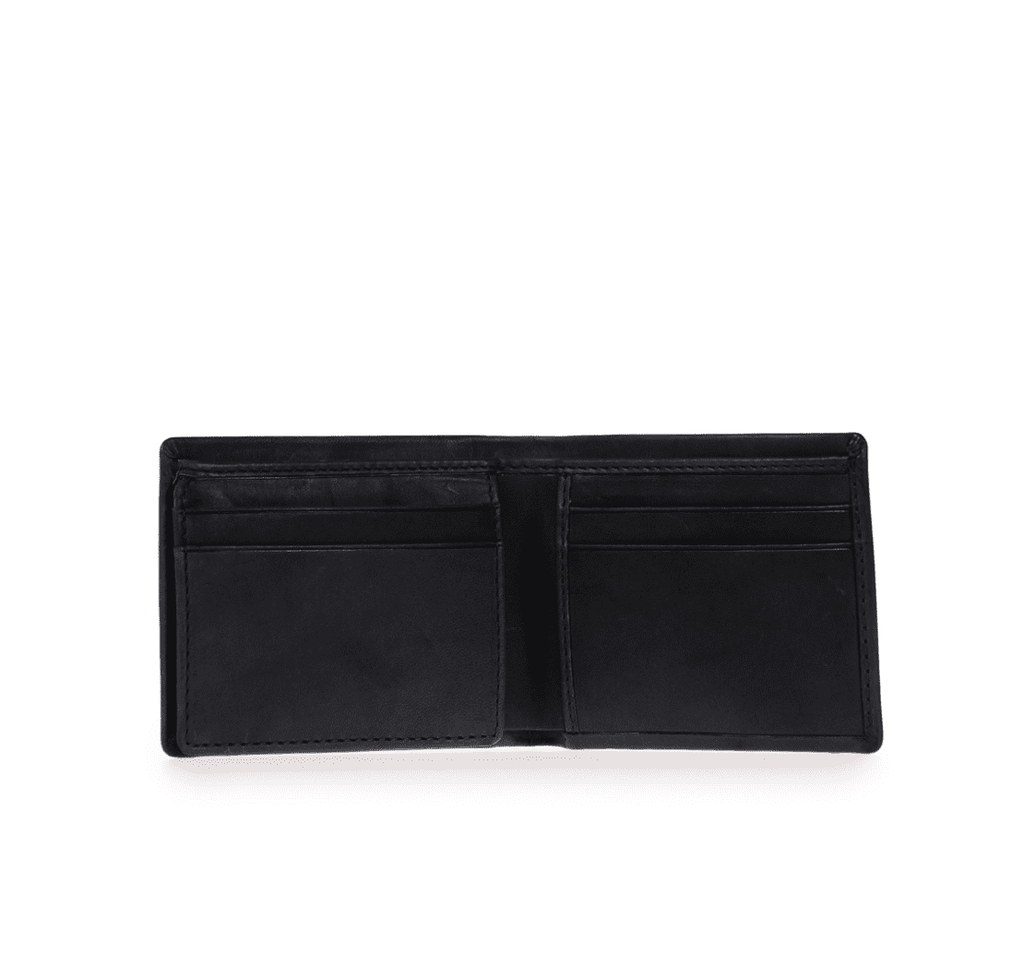 O My Bag Joshua's Wallet Eco-Classic Black