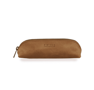 O My Bag Pencil Case Small - Eco Classic Camel