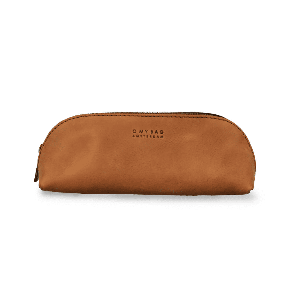 O My Bag Pencil Case Large - Eco Classic Camel