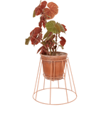 Cibele Plantenhouder Dusty Peach