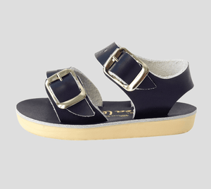 Salt-Water Sandals Toddler Seawee Navy