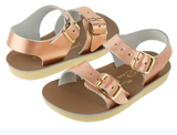Salt-Water Sandals Toddler Seawee Rose Gold