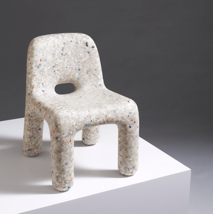 Chair Charlie Off-White