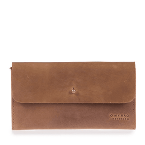 O My Bag Pixies Pouch Eco Camel