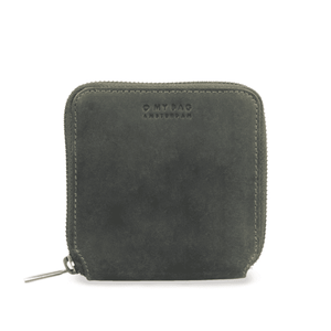Sonny Square Wallet Green Hunter