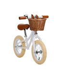Banwood Loopfiets - Wit