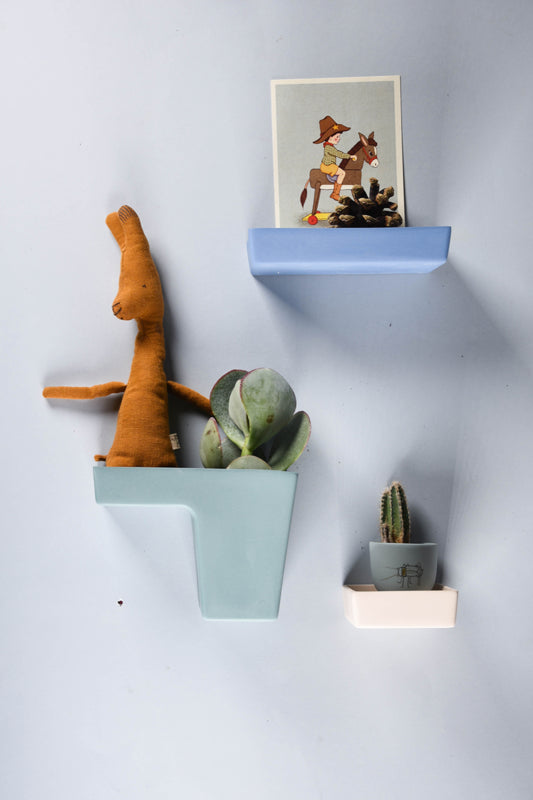 Studio Harm En Elke Wall Shelf Medium